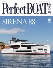 Perfect BOAT(パーフェクトボート)  (2021年10月号) / パーフェクトボート