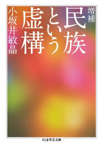 増補 民族という虚構 / 小坂井敏晶