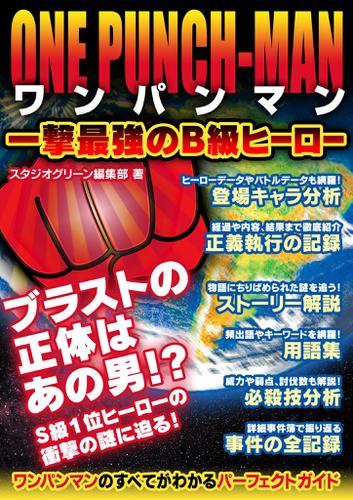 ワンパンマン 一撃最強のB級ヒーロー / スタジオグリーン編集部