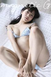 magnetic G 辰巳シーナ
