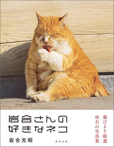 岩合光昭写真集 岩合さんの好きなネコ / 岩合光昭