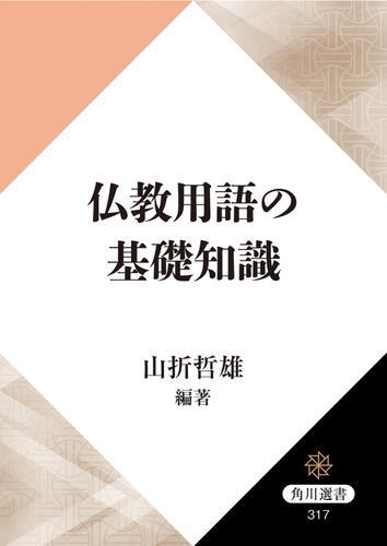 仏教用語の基礎知識 / 山折哲雄