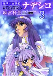 遊撃宇宙戦艦ナデシコ (3)