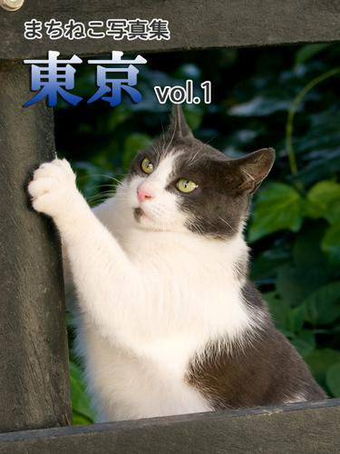 まちねこ写真集・東京 vol.1 / どうぶつZOO館
