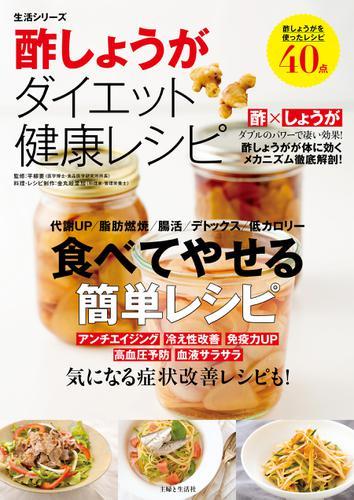 酢しょうがダイエット健康レシピ / 金丸絵里加