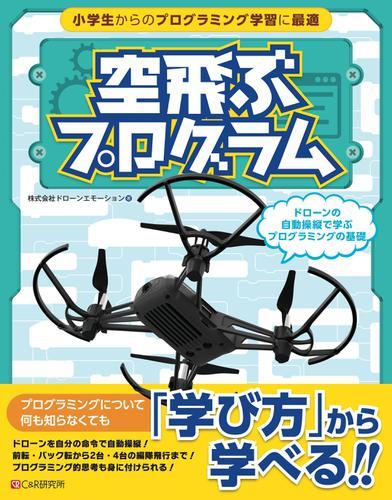 空飛ぶプログラム~ドローンの自動操縦で学ぶプログラミングの基礎 / 株式会社ドローンエモーション