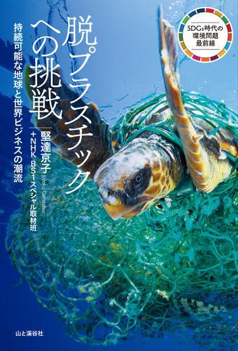 脱プラスチックへの挑戦 持続可能な地球と世界ビジネスの潮流 / 堅達 京子