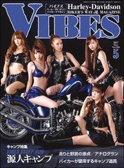 VIBES(バイブズ) (2017年5月号)