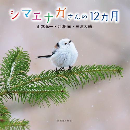 シマエナガさんの12カ月 / 三浦大輔