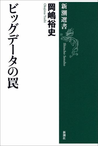 ビッグデータの罠 / 岡嶋裕史