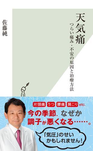 天気痛~つらい痛み・不安の原因と治療方法~ / 佐藤純