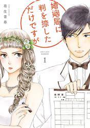 婚姻届に判を捺しただけですが(1)【電子限定特典付】 / 有生青春