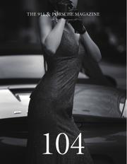 THE 911 & PORSCHE MAGAZINE(ザ911アンドポルシェマガジン) (104号) / シグマプランニング