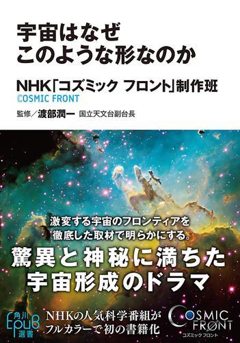 宇宙はなぜこのような形なのか / NHK「コズミックフロント」制作班