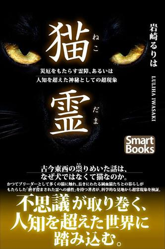 猫霊 災厄をもたらす霊障、あるいは人知を超えた神秘としての超現象 / 岩崎るりは