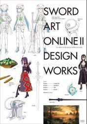 ソードアート・オンライン Design Works