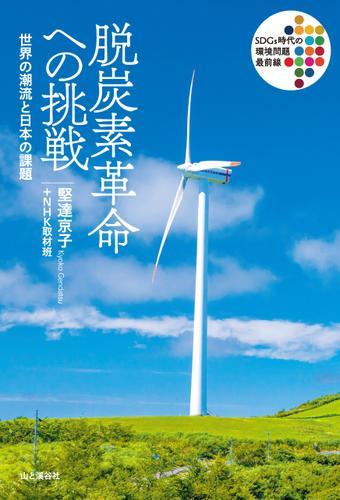 脱炭素革命への挑戦 世界の潮流と日本の課題 / 堅達 京子