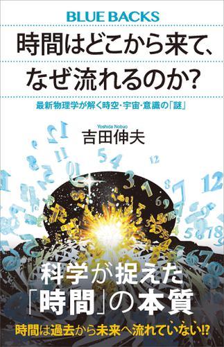 時間はどこから来て、なぜ流れるのか? 最新物理学が解く時空・宇宙・意識の「謎」 / 吉田伸夫