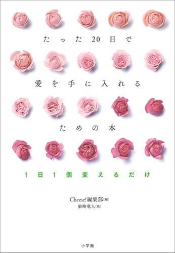 たった20日で愛を手に入れるための本 ~1日1個変えるだけ~ / 柴崎竜人
