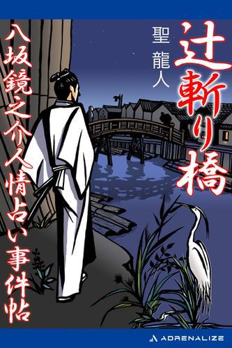 辻斬り橋 八坂鏡之介人情占い事件帖 / 聖龍人