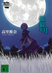 孤狼と月 フェンネル大陸 偽王伝1 / 高里椎奈