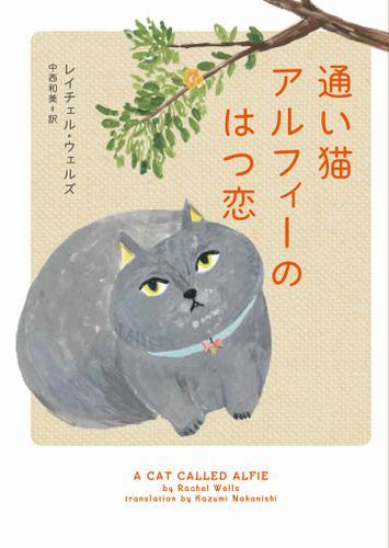 通い猫アルフィーのはつ恋 / レイチェル・ウェルズ