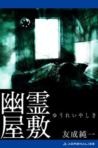 幽霊屋敷 / 友成純一