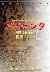 西インド016アジャンタ ~法隆寺仏画の「源流ここに」