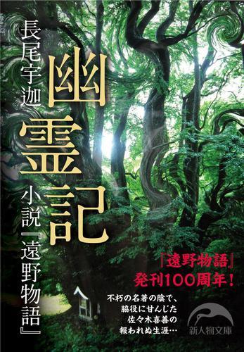 幽霊記 / 長尾宇迦