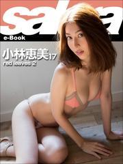 red leaves 2 小林恵美17 [sabra net e-Book]