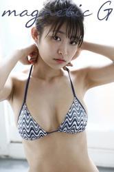 magnetic G 益田恵梨菜『mint』