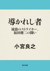 導かれし者 流浪のストライカー、福田健二の闘い