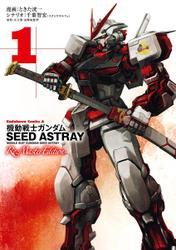 機動戦士ガンダムSEED ASTRAY Re: Master Edition(1) / ときた洸一