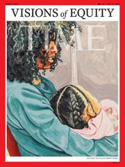 TIME (2021年5/24・5/31号) / Time Magazine Hong Kong Limited