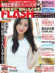 FLASH(フラッシュ) (1/30号)