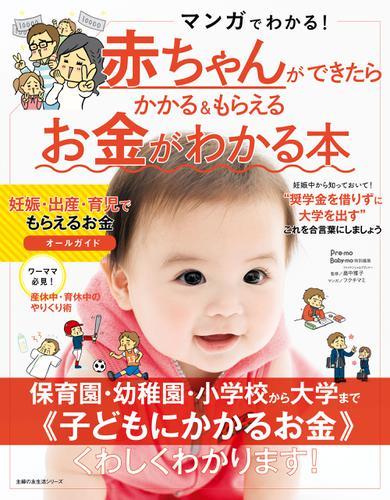 赤ちゃんができたらかかる&もらえるお金がわかる本 / 畠中雅子