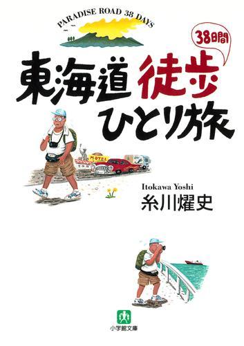 東海道徒歩38日間ひとり旅(小学館文庫) / 糸川耀史