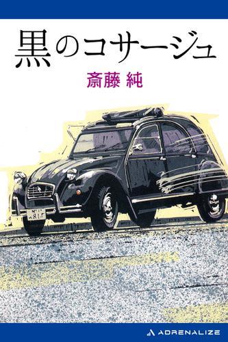 黒のコサージュ / 斎藤純