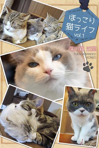 ほっこり猫ライフ vol.1 / BlueLabel