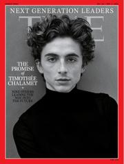 TIME (2021年10/25・11/1号) / Time Magazine Hong Kong Limited