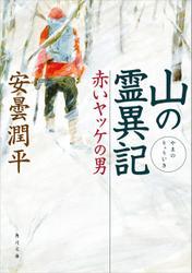山の霊異記 赤いヤッケの男 / 安曇潤平