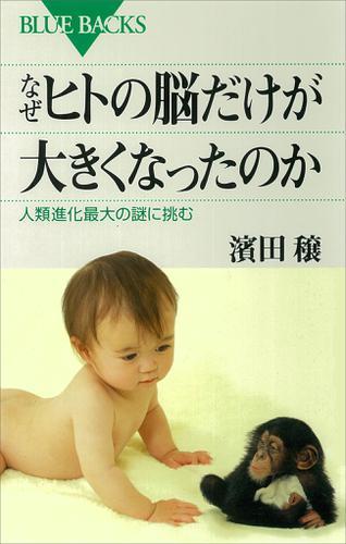 なぜヒトの脳だけが大きくなったのか 人類進化最大の謎に挑む / 濱田穣