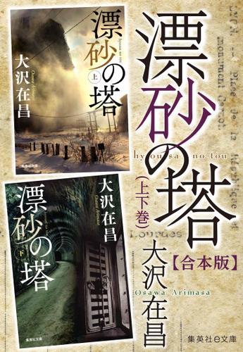 【合本版】漂砂の塔(上下巻) / 大沢在昌