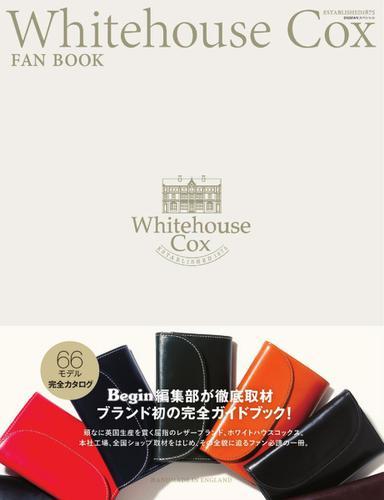 Whitehouse Cox FAN BOOK(ホワイトハウスコックス ファンブック) (2016/12/10) / 世界文化社