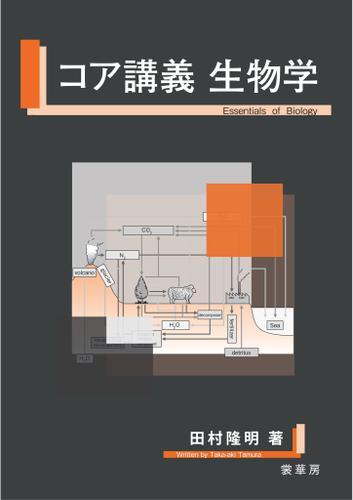 コア講義 生物学 / 田村隆明