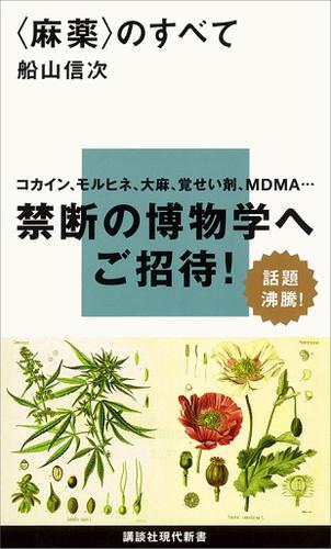 〈麻薬〉のすべて / 船山信次