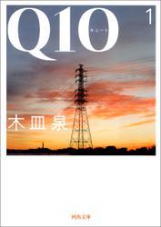 Q10 1 / 木皿泉