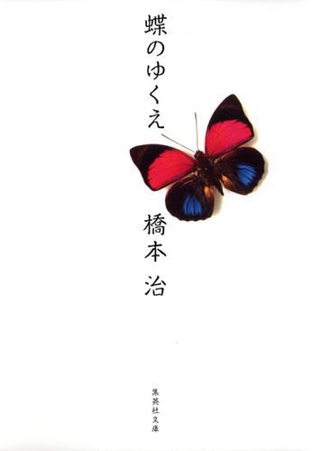 蝶のゆくえ / 橋本治