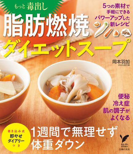 もっと毒出し 脂肪燃焼ダイエットスープ / 岡本羽加