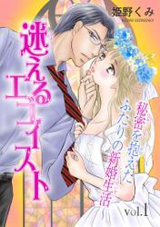 迷えるエゴイスト~秘密を抱えたふたりの新婚生活~1 / 姫野くみ